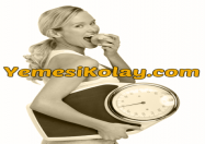 Popo Eritme Diyeti – Popo Nasıl Eritilir