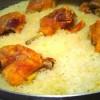 Balkan Usulü Tavuk Kapama