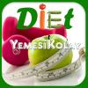 Diyet Programı Android Uygulaması