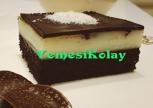 Şerbetli Çikolatalı Tatlı