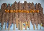 Adana Kebab Köfte Tarifi