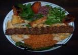 Adana Kebap Yemek Tarifi