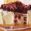 Ahududulu Pasta Yapımı Tarifi
