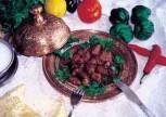 Altı Ezmeli Tike Kebabı (Kuşbaşı) Tarifi