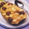 Ananas ve Üzüm Salatası Tarifi