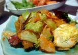 Ananaslı Yengeç Salatası Lobster Salad Tarifi