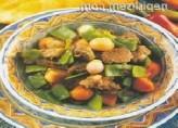 Arpacık Soğanlı Bahçıvan Kebabı 6 Kişilik