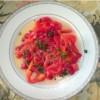 Avokado Ve Rokfor Ile Marul Salatası Tarifi