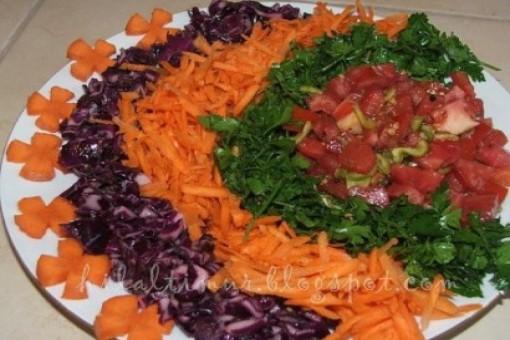 Ay Salata