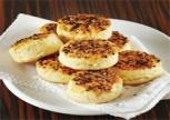 Baharatli Çörek Tarifi