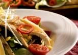 Baharatlı Tavuk Salatası Tarifi