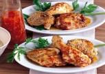 Baharatlı Tavuk Tabağı Tarifi