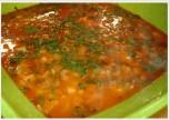 Bahçıvan Çorbası Tarifi