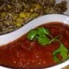 Balık Ezmesi Salatası Tarifi