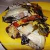 Balık Palamut Kağıt Kebabı Tarifi
