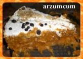 Ballı Kabak Pastası