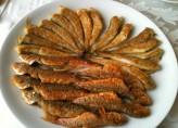 Barbunya Balığı Izgarası
