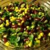 Barbunya Fasülyeli Salata Tarifi