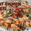 Bayat Ekmek Omleti Tarifi