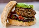 Bean Burger Tarifi