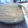 Beyaz Çikolata Soslu Kek Tarifi