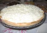 Beyaz Çikolatali Tartolet Kremali Turta Tarifi