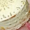 Beyaz Inci Pastası Tarifi