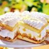 Bezeli Böğürtlenli Pasta Tarifi