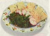 Bezirgan Salatasi