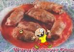 Biftek Rulosu 3 Kişilik Tarifi
