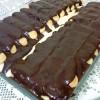 Bisküvili Ve Kedi Dilli Pasta