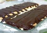 Bisküvili Ve Kedi Dilli Pasta Tarifi