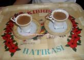Bol Köpüklü Sevgi Kahvesitürk Kahve