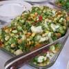 Brokolili Pirinç Salatası