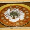 Bulgur Çorbası Yöresel Tarifi