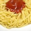 Çabuk Spagetti Tarifi