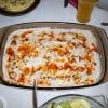 Çerkez Tavuğu Salatası Tarifi