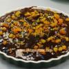Cevizli Sıcak Çikolatalı Kek Tarifi