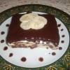Çikolata Soslu Cicibebe