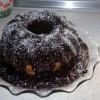 Çikolata Soslu Havuçlu Kek…