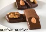 Çikolatalı Bisküvi Tarifi