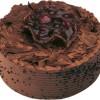 Çikolatali Kolay Yaş Pasta