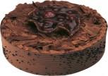 Çikolatali Kolay Yaş Pasta Tarifi