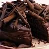 Çikolatalı Mereng