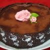 Çikolatalı Nugatlı Yaş Pasta Tarifi