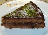 Çikolatali Yaş Pasta