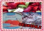 Cilekli Süzme Yogurtlu Meyve Salatasi Tarifi