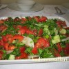 Çoban Salatası 2 Tarifi