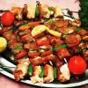 Çöp Şiş Kebabı