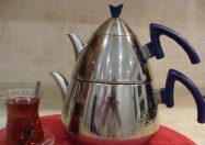 Demlik Çay